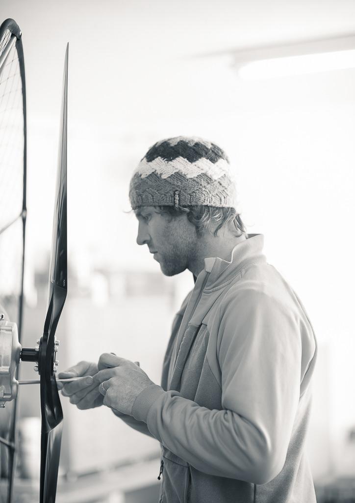 Fotograf Detlev Christian Schmidt - Corporate Portrait